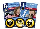 XXL Pakket + Speedtheorieboek B klein